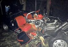 [ACCIDENT] Driver of a 1962 Corvette Seriously Injured in Illinois Crash