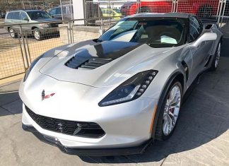 Corvette Delivery Dispatch with National Corvette Seller Mike Furman for Feb. 25th