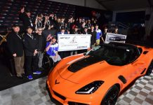 The Top 12 Corvette Sales of the January Auctions