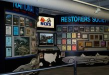NCRS Motor City Regional Offering Sponsorship Opportunities