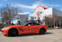 Corvette Delivery Dispatch with National Corvette Seller Mike Furman for March 4th