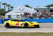 Corvette Racing at Sebring: By the Numbers