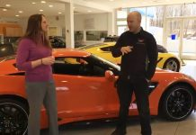 [VIDEO] Join TheCorvetteMechanic's Paul Koerner for a Live Event on Saturday at Jackson Chevrolet