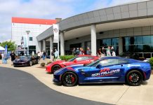 [POLL] What's on your 2018 Corvette Show Calendar
