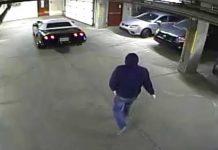 [STOLEN] 1989 Corvette Taken from a Parking Garage in Dartmouth, Nova Scotia
