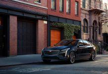 Cadillac's Boss Shoots Down Rumors that New 4.2 liter V8 Will be Going in a Corvette