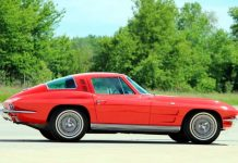 [GALLERY] Midyear Monday! (50 Corvette photos)