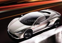 Chevrolet Teases the Mid-Engine C8 Corvette at its Dealer Meetings in Las Vegas