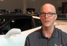 [VIDEO] GM Designer Tom Peters Talks About His Early Design Influences