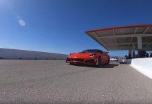[VIDEO] 2019 Corvette ZR1 Hot Laps with Tony Kanaan at the Las Vegas Motor Speedway