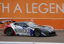 Callaway Competition USA to Miss Three PWC Races As Engine Shortage Forces Changes