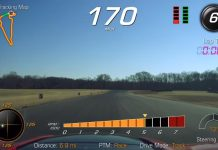 [PICS] PDR Screen Shots from VIR Show Just How Much Faster the Corvette ZR1 is Versus the Z06