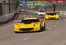 Corvette Racing at Long Beach: By the Numbers