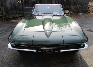 [GALLERY] Midyear Monday! (51 Corvette photos)