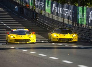 Corvette Racing at Le Mans: Iconic Team Going for Ninth Class Win