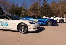 [VIDEO] Keith Busse Offering Entire Corvette Pace Car Collection at Mecum's Indianapolis Auction