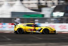 Corvette Racing at Mid-Ohio: By the Numbers