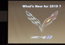 [VIDEO] What's New with the 2019 Corvette Seminar from the NCM Bash