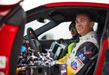 [PIC] What is Corvette Racing's Oliver Gavin Up To Now?