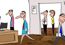 Saturday Morning Corvette Comic: Horrible Bosses