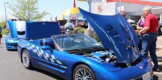 [GALLERY] Customized Corvettes at the 2018 NCM Bash (50 Corvette photos)