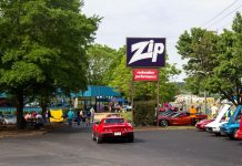 [PICS] Zip Corvettes Holds 7th Annual Cruisin' in the Fast Lane
