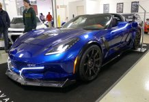 [PICS] The Genovation GXE at the Lingenfelter Collection Spring Open House