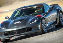 Spring Mountain Announces Summer Special on all Corvette Classes