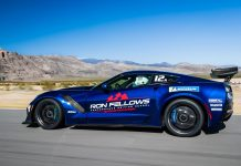Bloomington Gold to Feature 2019 Corvette ZR1 Ride-Alongs During GoldSpeed Event