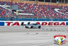 Vettes 4 Vettes Celebrates 10th Anniversary this Memorial Day Weekend with Laps at Talladega Superspeedway