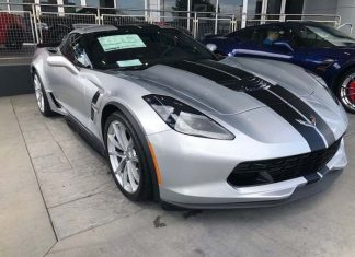 Corvette Delivery Dispatch with National Corvette Seller Mike Furman for May 27th