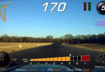 [VIDEO] 2019 Corvette ZR1 Claims the Full Course Lap Record at VIR