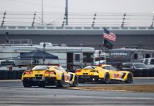 Corvette Racing at Le Mans: Dress Rehearsal Up First with Annual Test Day