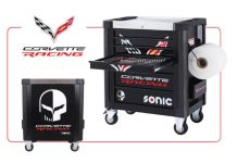 Save Up to 50% on SONIC Tools Corvette Performance Toolbox and Toolkits