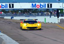 [VIDEO] Mobil 1 The Grid Shows Corvette Racing's Pride in Race Preparations