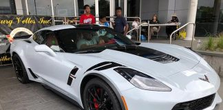 Corvette Delivery Dispatch with National Corvette Seller Mike Furman for June 10th