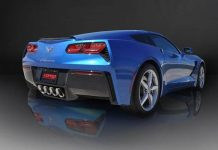 CORSA and Zip Corvette Offering $150 Rebate on Select Corvette Exhaust Systems