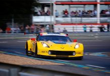 Corvette Racing at Le Mans: Six-Hour Report