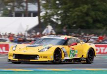 Corvette Racing at Le Mans: Hard-Fought, Fifth-Place Finish for No. 63 Corvette