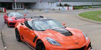 [RECALL] Diagnostic Sensor Issue Forces Recall of 490 2019 Corvette ZR1s