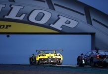 Corvette Racing's Fehan Not Happy with Safety Car Deployment at Le Mans 2018