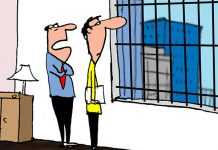 Saturday Morning Corvette Comic: Corvette Visitation Rights
