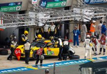 Pit Stop Regulations Have 'Almost Peordained' Racing Says Corvette Racing's Fehan