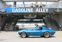 [GALLERY] Midyear Monday - Bloomington Gold Edition (55 Corvette photos)