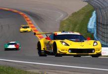 Corvette Racing at Watkins Glen: Second-Row Sweep in GTLM Qualifying