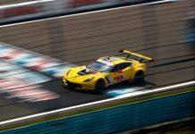 Corvette Racing at Watkins Glen: Steamy Runner-Up for Garcia, Magnussen