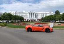 Corvette Delivery Dispatch with National Corvette Seller Mike Furman for July 1st