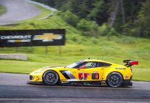 Links and Info for the 2018 Mobil 1 SportsCar Grand Prix at CTMP
