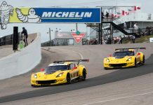Corvette Racing in Canada: By The Numbers