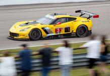 Corvette Racing Makes Gains in Balance of Performance (BoP) Ahead of CTMP
